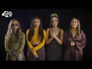 @LittleMix have been forced to issue a public apology after the release of WomanLikeMe
