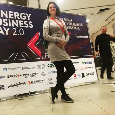 Яна Селиванова