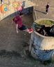 """S T O R R O R on Instagram """"🇵🇹 Parkour accuracy test with @marcio.filipee  See more this Monday on our YouTube channel - STORROR  storror parkou..."""