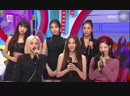 "190203 Interview CLC NO"" Comebackstage @ sbs inkigayo"