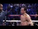 Основные моменты поединка Хуан Мануэль Маркес v/s Мэнни Пакьяо (4 поединок)
