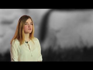 «Победа. Наследники». Надежда Матвеева и Элина Нилова К.Симонов «Ты помнишь, Алёша, дороги Смоленщины»