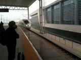 Супер современые ЖД вокзалы китая