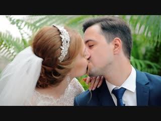Свадебное видео Артем и Неля