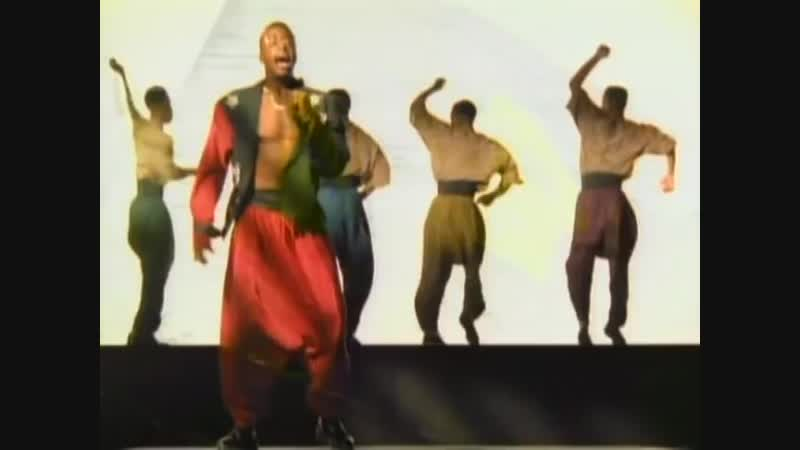 MC Hammer-U cant touch this