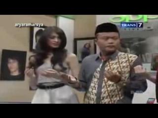 OVJ - Eps. Hukuman Hantu Nunung [Full Video] 7 November 2013