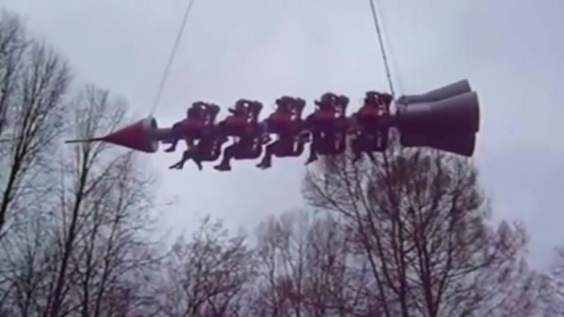 Преодоление гравитации Ракета Диво Остров Санкт Петербург