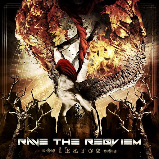 Rave The Reqviem альбом Ikaros