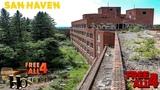 Abandoned San Haven Sanatorium North Dakota Exploration