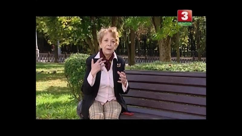 Маргарита Касымова о Викторе Турове