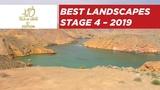 Stage 4 - Best Landscapes - Tour of Oman 2019