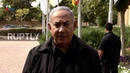 Israel: Netanyahu vows to stop alleged rocket attacks 'with great force'