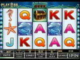 Vincitore Malaysia Online Casino Dolphin Reef Slot Game 183255814