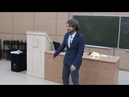 ООП на С , лекция 5