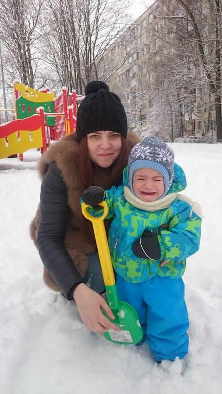 Таня Иванова | Санкт-Петербург