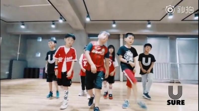 BobbyⓏ Bling Bling kids dance