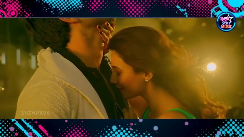 New Hot Bollywood Song Tu cheez badi Hai Mast Mast