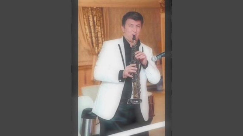 Armen Yeghiazaryan Vache Amaryan Aaleksandr Shahunts – U Gtel Em (Cover)