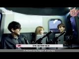 180418 Wendy (Red Velvet) @ !t Live [рус. саб]