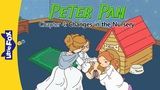 Peter Pan 4 Changes in the Nursery Level 6 By Little Fox