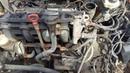 Mercedes vito w638 Прогорели колечки под форсунками ОМ611 CDI 2 2L