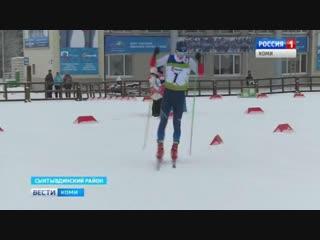Вести-Коми на т/к
