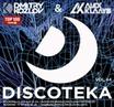 DJ DMITRY KOZLOV DJ ALEX KLAAYS - DISCOTEKA vol.44 (FUTURE BASSLINE HOUSE)