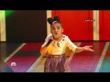 «Ты супер!»: Севинч Ходиева, 11 лет, Узбекистан. «Я у бабушки живу»