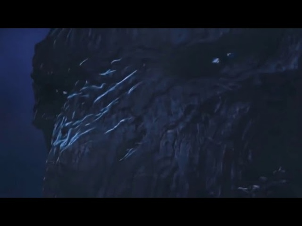 Godzilla the Planet eater Ghidorah