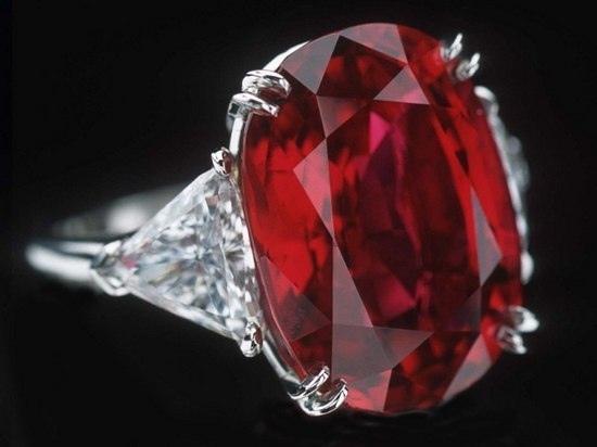 Сапфир и рубин  это один и тот же камень