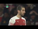 Arsenal 5-1 Bournemouth Extended Highlights Goals 27/2/2019