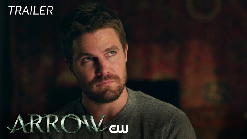 Arrow Shifting Allegiances Trailer The CW
