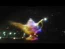 Умань, фонтаны Лампа Алладина использованы костюмы от TAMARA SKAZKA