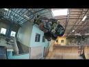 Тони Хоук исполнил 50 разных трюков на скейтборде в честь 50-летия