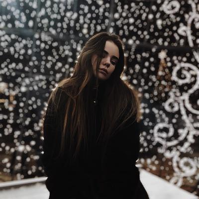 Viktoria Igorevna