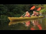 Каякер Самара - Водная экспедиция вдоль Ново-закамской засечной черты по реке Сок на Волгу и в Самару