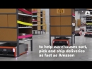 This Startup Automates Warehouses