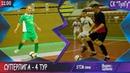 STIM окна - Индекс- Щекино 7:1 (2:1). Обзор матча - 4 тур СуперЛига АМФТО
