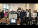 Презентация проектов Фонда Достояние поколений