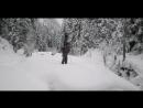 Depth Perception, лучшие кадры из видео / Сноуборды