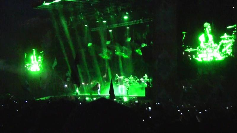 Rammstein-Du Riechst So Gut (Rock nad Volgoy 2013)