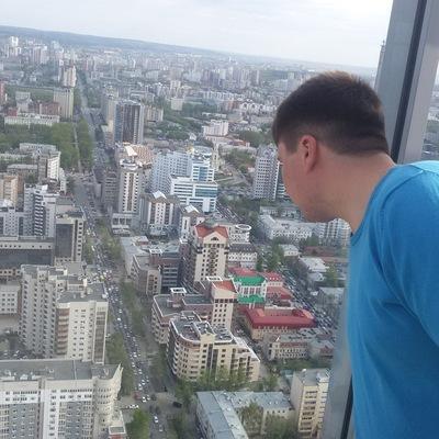 Илюха Мусихин