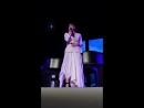 Выступление с «She Used To Be Mine» на вечеринке «SeaChange» 21.07.18