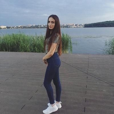 Анастасія Кизима