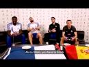 Жира Бака vs Мората Педро