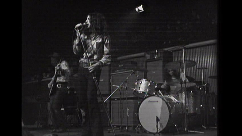 Deep purple - Machine Head Live 1972 DVD - Japan