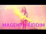 Magenta Riddim - DJ Snake DANCE VIDEO Dana Alexa Production