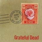 Grateful Dead альбом Dick's Picks Vol. 30: 3/25/72 & 3/28/72 (Academy of Music, New York, NY)