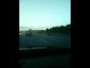 ДТП на автодороге Долгое-Кыштым