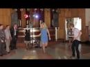 танцор диска